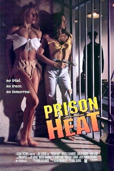 Тюремная жара - Prison Heat