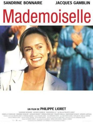 Мадемуазель - Mademoiselle