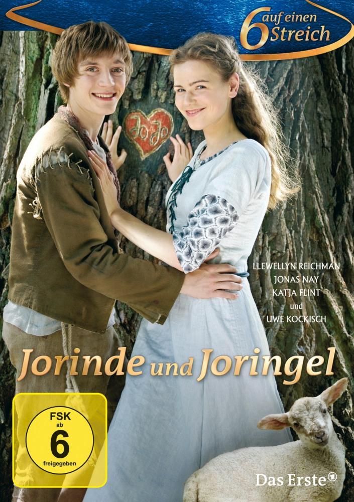 Йоринда и Йорингель - Jorinde und Joringel
