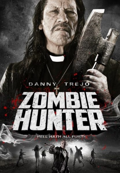 Охотник на зомби - Zombie Hunter