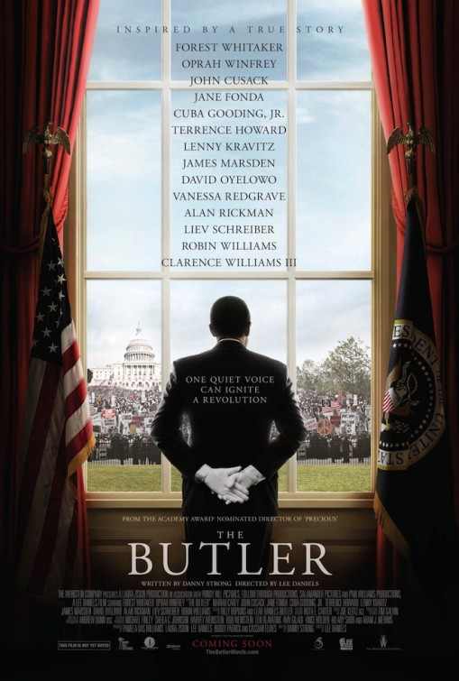Дворецкий - The Butler