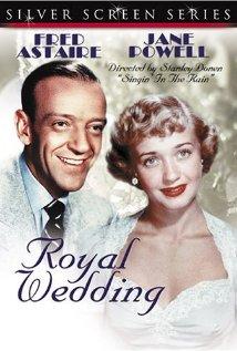 Королевская свадьба - Royal Wedding