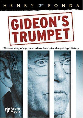 Гидеоновы трубы - Gideon's Trumpet