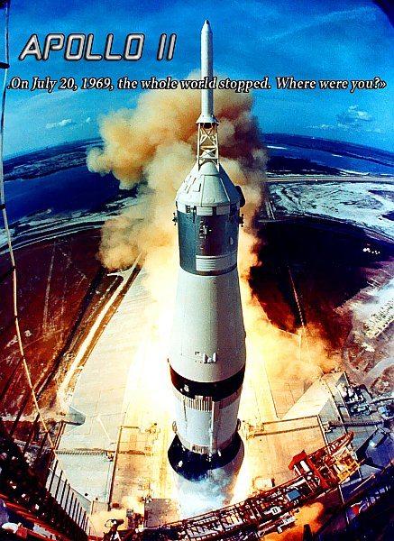 Аполлон 11 - Apollo 11