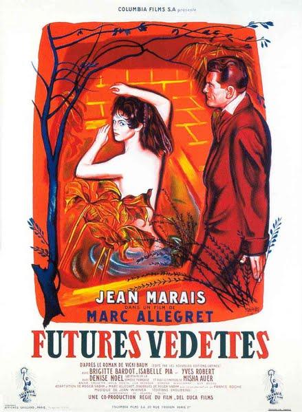Будущие звезды - Futures vedettes