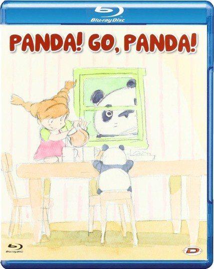 Большая панда и маленькая панда: Дождливый день в цирке - Panda Kopanda