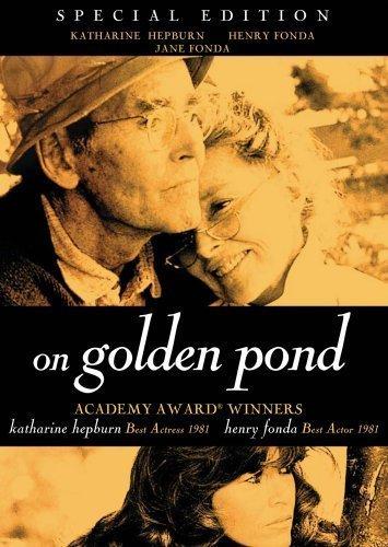 На Золотом пруду - On Golden Pond