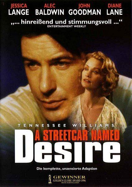 "Трамвай ""Желание"" - A Streetcar Named Desire"