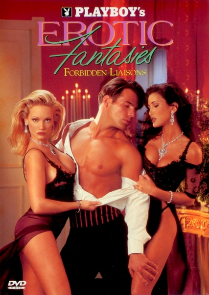 Playboy - Erotic Fantasies IV
