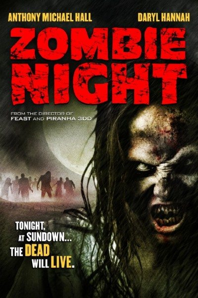 Ночь зомби - Zombie Night