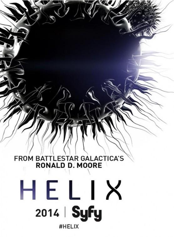 Спираль - Helix
