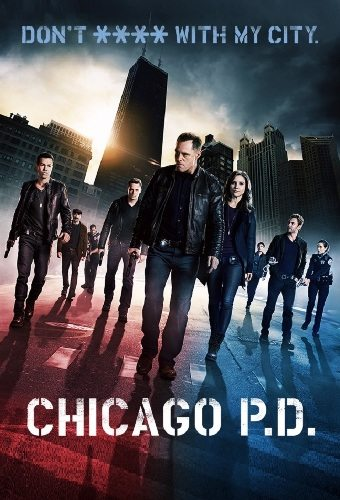 Полиция Чикаго - Chicago PD