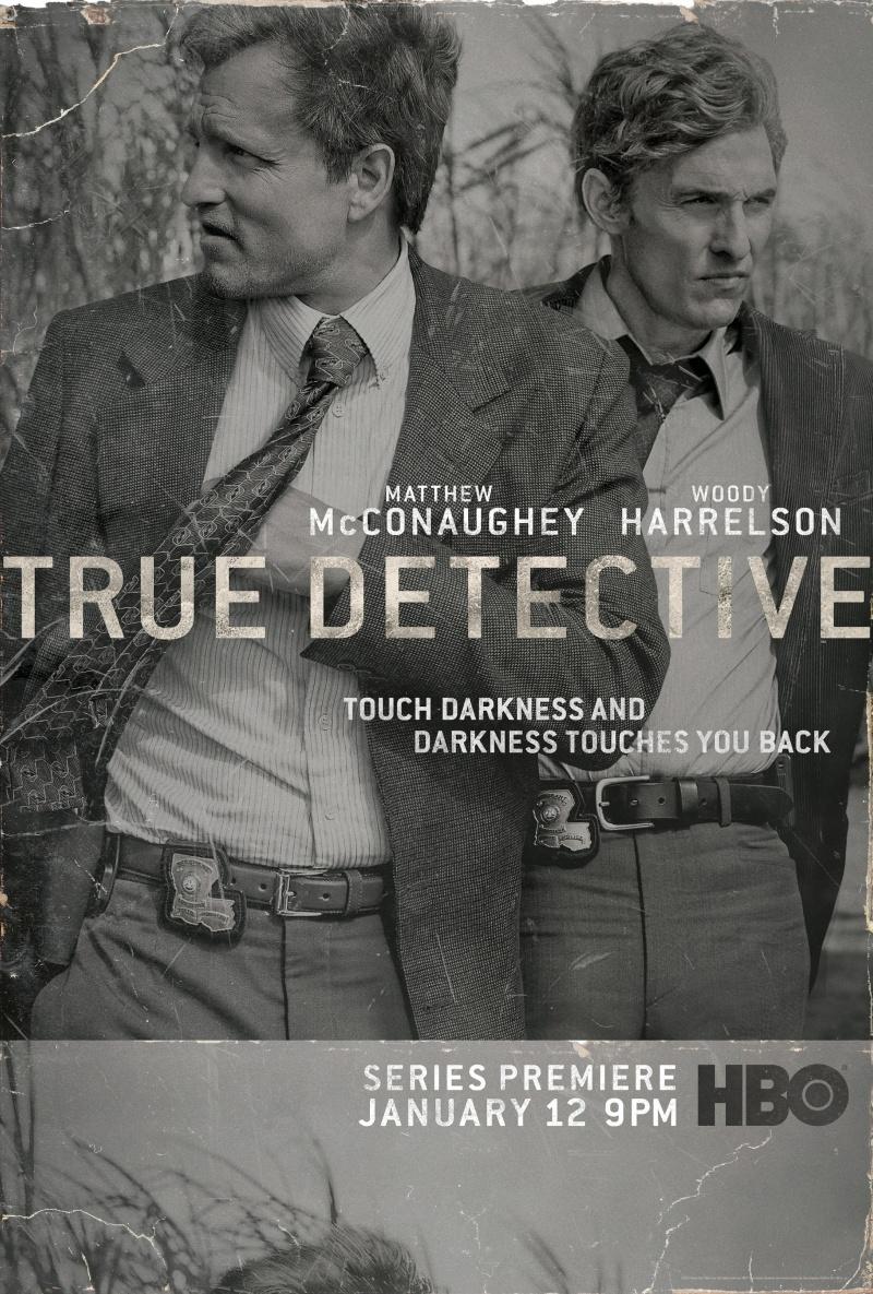 Настоящий детектив - True Detective