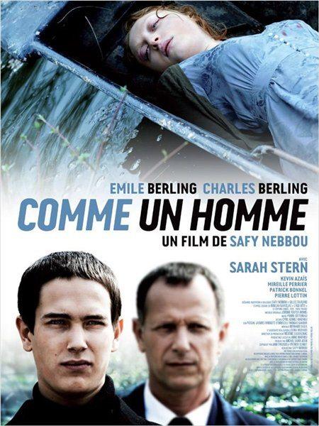 Как человек - Comme un homme