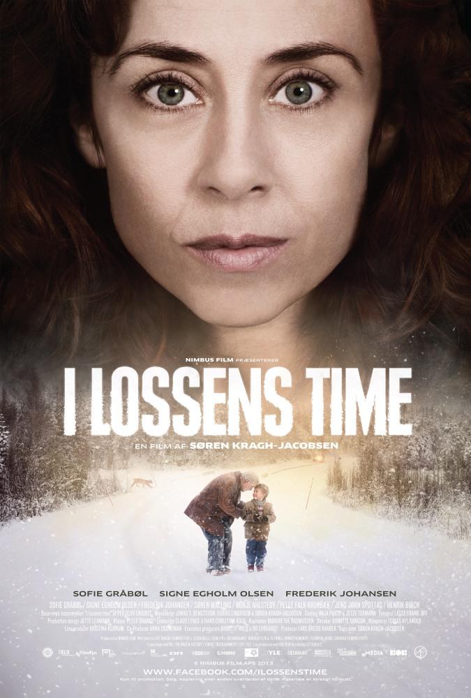 Час рыси - I Lossens Time