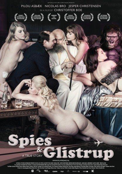 Спис и Глиструп: Секс, наркотики и налогообложение - Spies & Glistrup