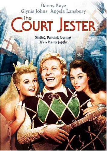 Придворный шут - The Court Jester