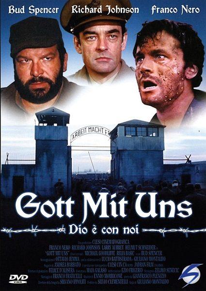 С нами Бог - Gott Mit Uns