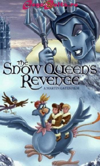 Месть снежной королевы - The Snow Queen's Revenge