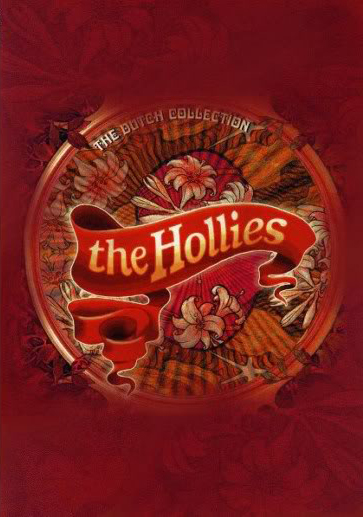 The Hollies - The Dutch Collection