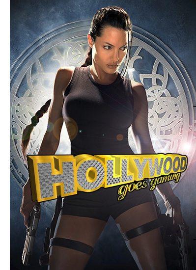 �������� ������ � ���� - Starz Inside- Hollywood Goes Gaming