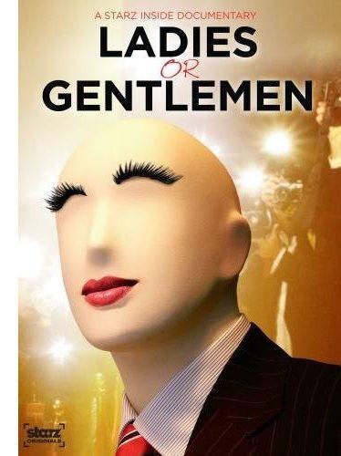 Леди или джентельмены - Starz Inside- Ladies or Gentlemen