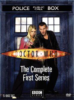 Доктор Кто. Сезон 1 - Doctor Who. Season I
