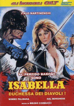 Изабелла, дьявольская герцогиня - Isabella Duchessa Dei Diavoli