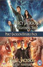 Перси Джексон: Дилогия - Дополнительные материалы - Percy Jackson- Dilogy - Bonuces