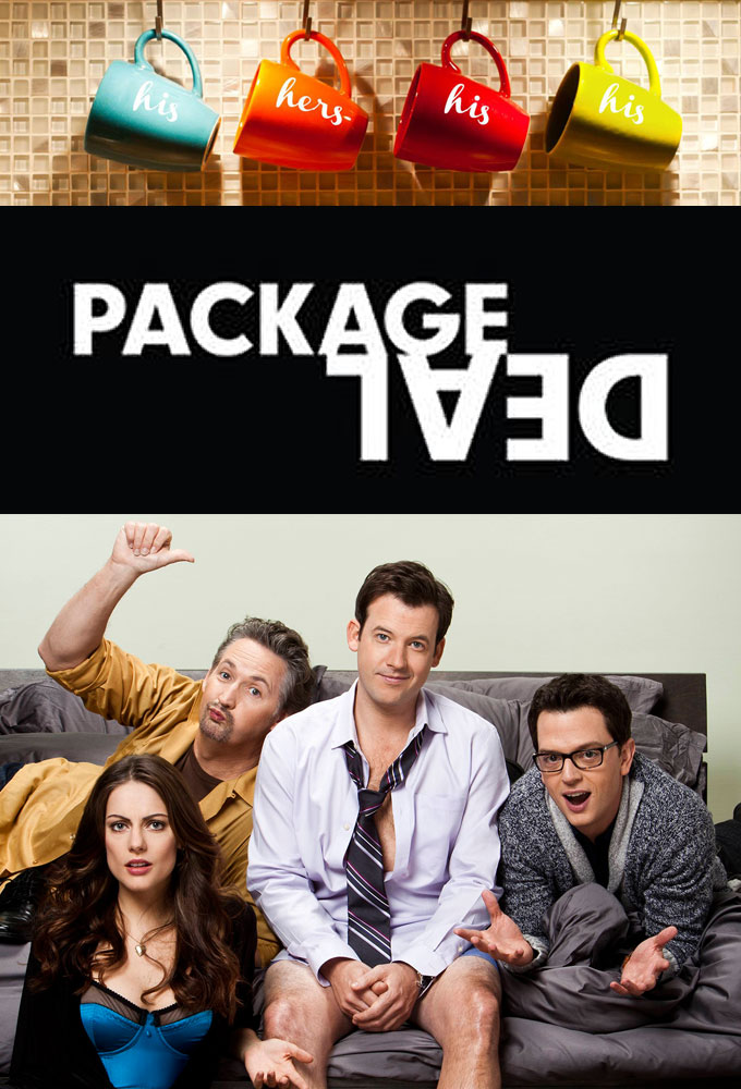 Пакетное соглашение - Package Deal