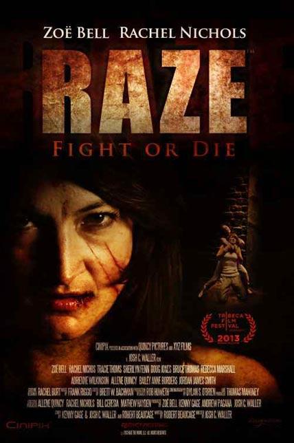 Уничтожение - Raze