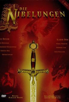 Нибелунги: Зигфрид - Die Nibelungen, Teil 1 - Siegfried