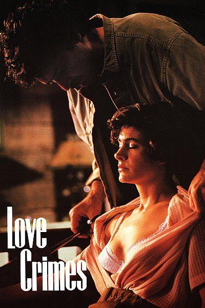 Любовные преступления - Love Crimes