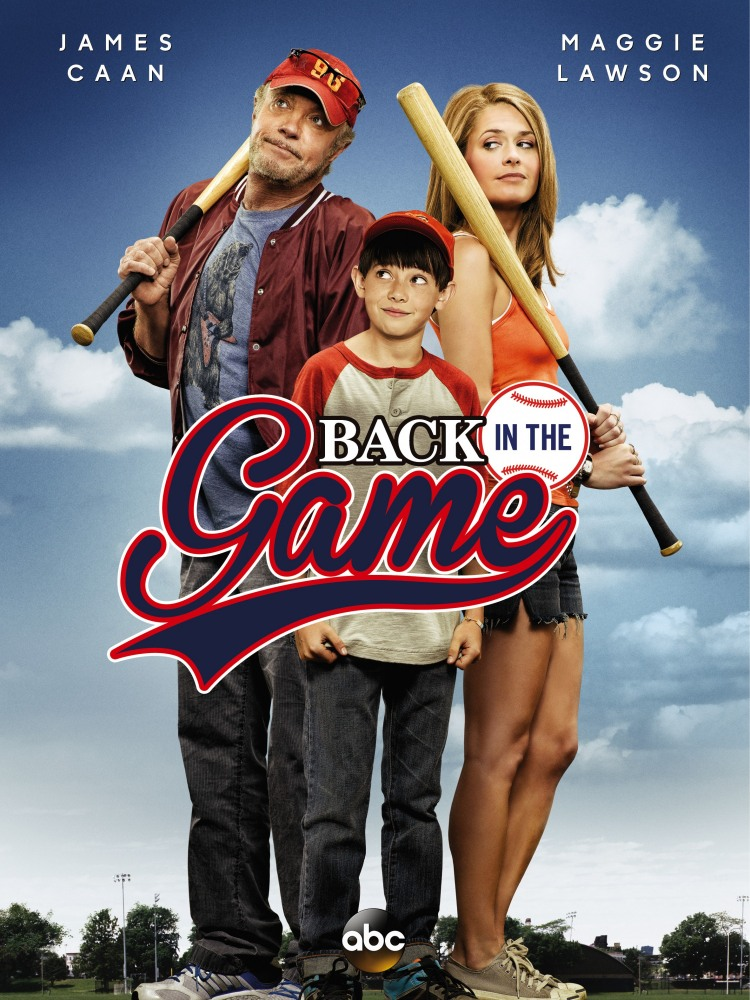 Вернуться в игру - Back in the Game