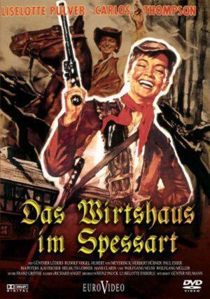 Харчевня в Шпессарте - Das Wirtshaus Im Spessart