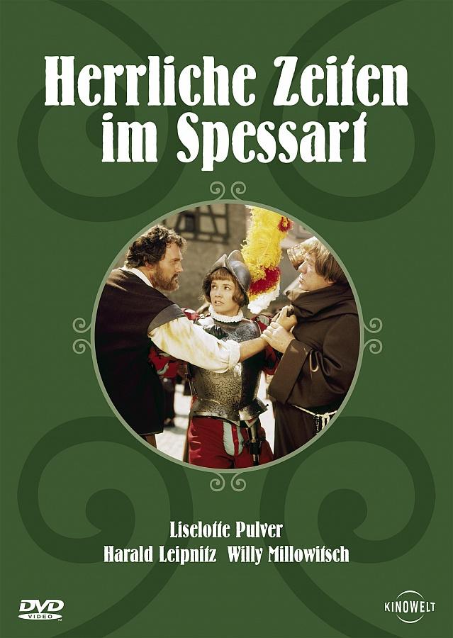 Прекрасные времена в Шпессарте - Herrliche Zeiten Im Spessart
