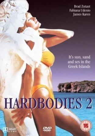 Крепкие тела 2 - Hardbodies 2