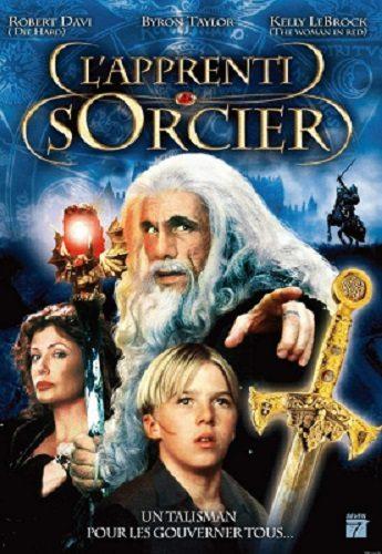 Ученик Мерлина - The Sorcerer's Apprentice