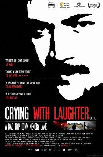 Смех сквозь слёзы - Crying with Laughter