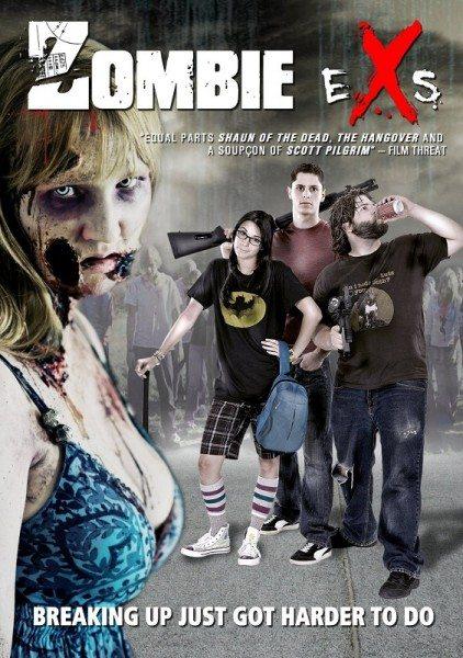 Мои бывшие - зомбанулись - Zombie eXs