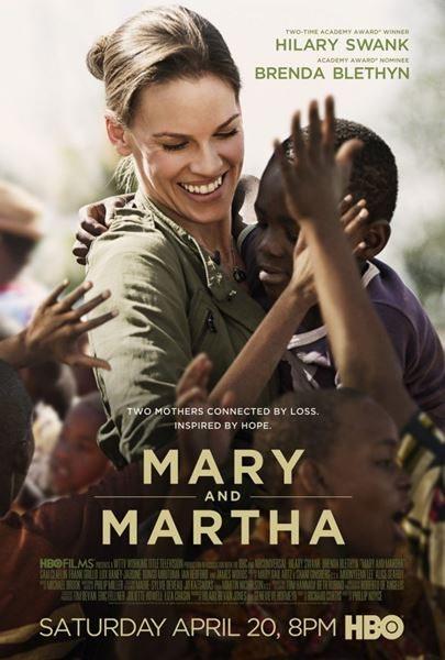 Мэри и Марта - Mary and Martha