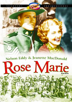 Роз Мари - Rose-Marie