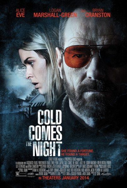 Взгляд зимы - Cold Comes the Night