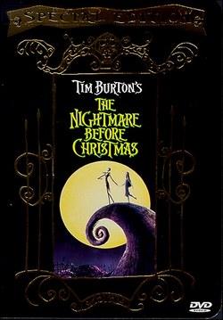 Кошмар перед Рождеством - The Nightmare Before Christmas