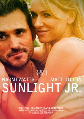 Луч света младший - Sunlight Jr