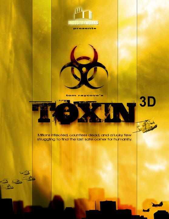 Токсин - Toxin