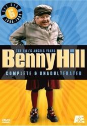 Шоу Бенни Хилла: Полное собрание - Benny Hill- The Complete Megaset