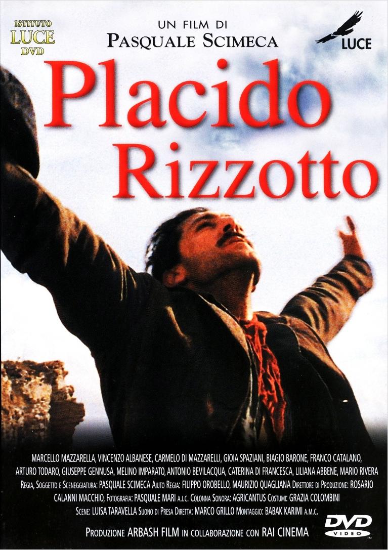 Плачидо Риззотто - Placido Rizzotto