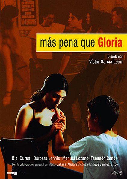 Без труда не вытащишь и рыбку из пруда - MГЎs pena que Gloria