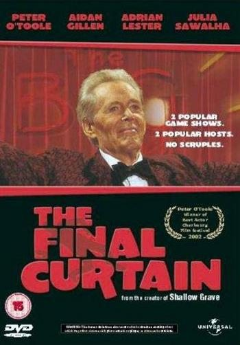 Последний занавес - The Final Curtain